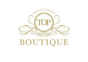 Top 10 Boutique logotipo